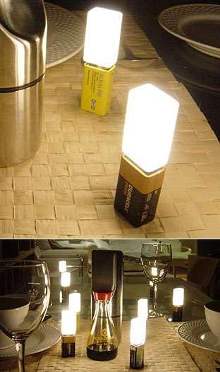Battery Lights