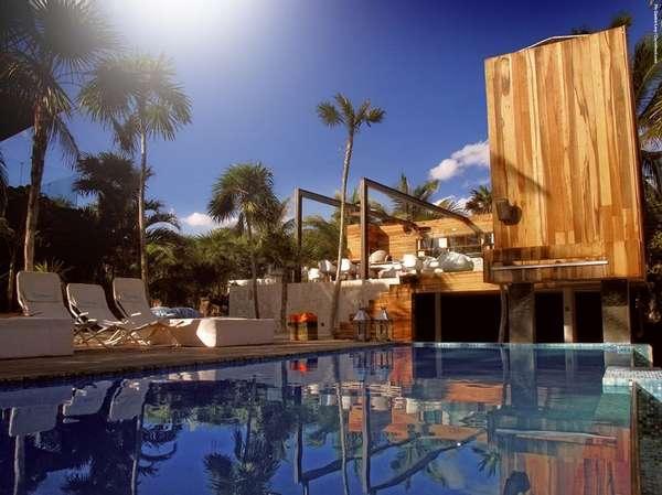 Hip Habitation Hotels