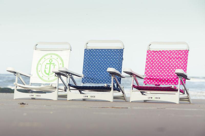 Eco-Friendly Beach Chairs