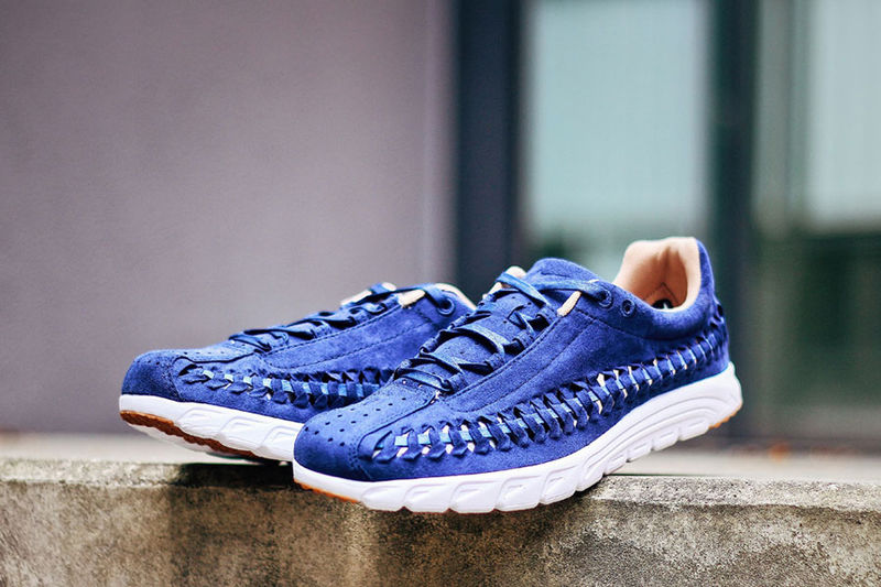 Perforated Beach Sneakers