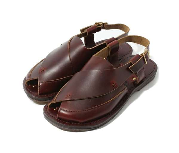 Shoe-Sandal Footwear