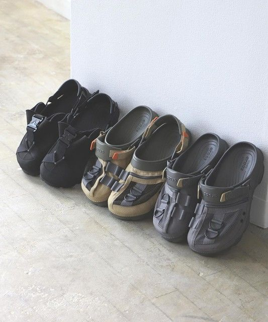Bespoke Military-Inspired Sandals
