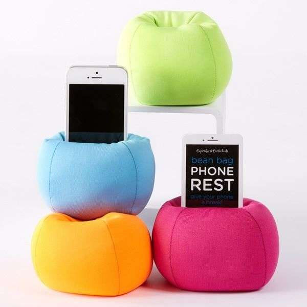 Comfy Smartphone Holders