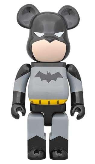 Dark Knight Teddies