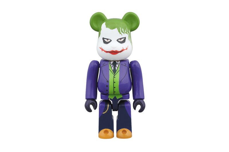 Evil Clown Bear Figurines