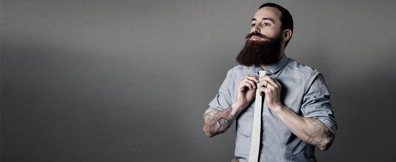 Beard Growth Serums