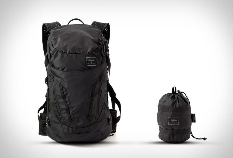 Technical Travel Backpacks