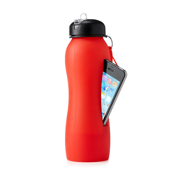 Smartphone Slotted Bottles