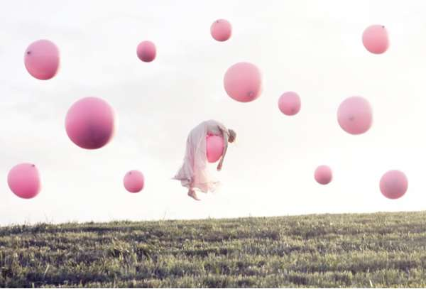 Romantically Surreal Photography