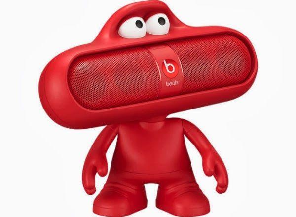 Cutesy Speaker Stands