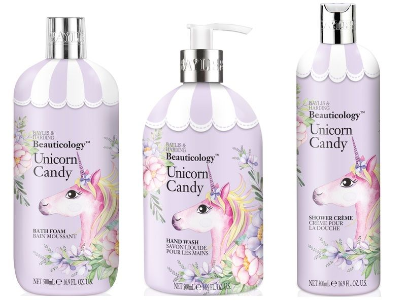 Mythical Personal Care Collections