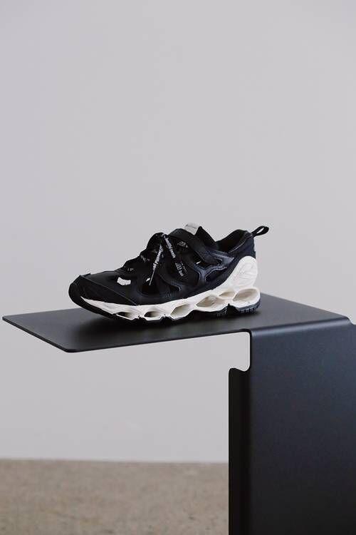 Stark Skeletal Tonal Sneakers