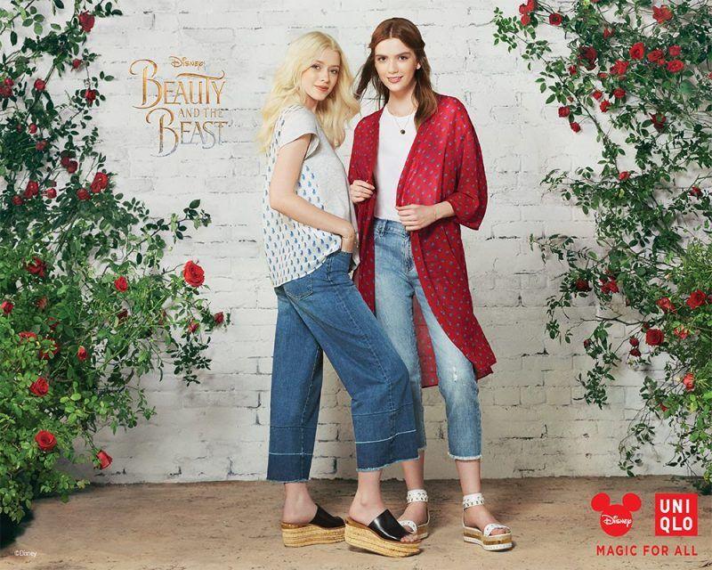 Fairy Tale-Inspired Streetwear