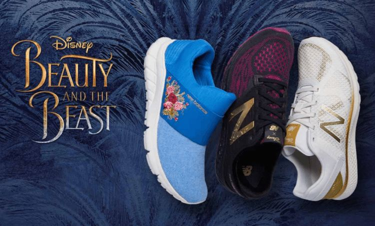 Athletic Fairy Tale Footwear