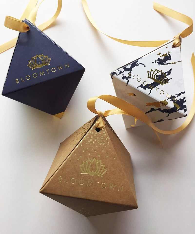 Ethical Beauty Baubles