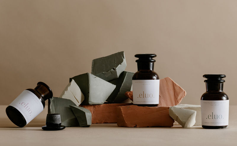 Apothecary-Inspired Beauty Products