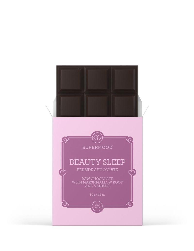 Restful Beauty Chocolates
