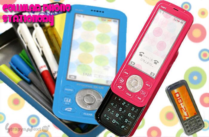 Cell Phone Ubiquitiy