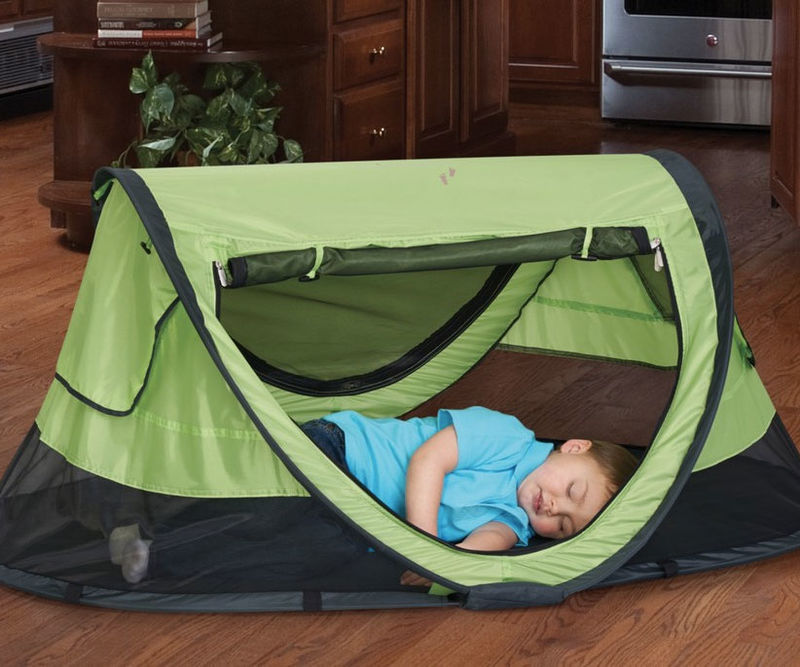 Pop-Up Child Tents