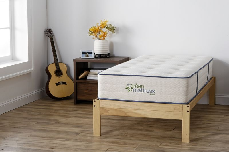 All-Natural Bed Platforms