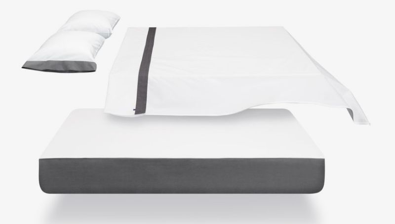 Mattress-Matching Bed Sheets