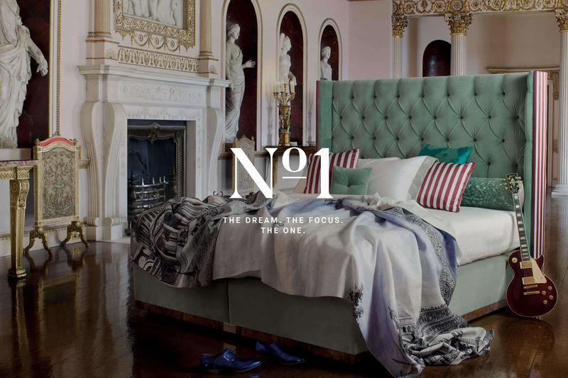 Online-Friendly Luxury Rebrands