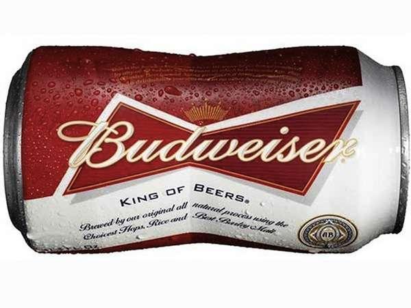 Dapper Beer Cans