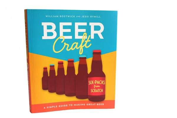 Beer-Brewing Infographics