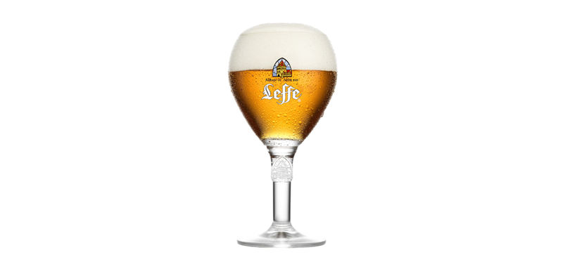 Reingineered Beer Glasses