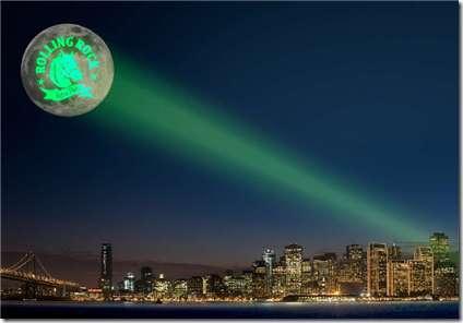 Moonvertising