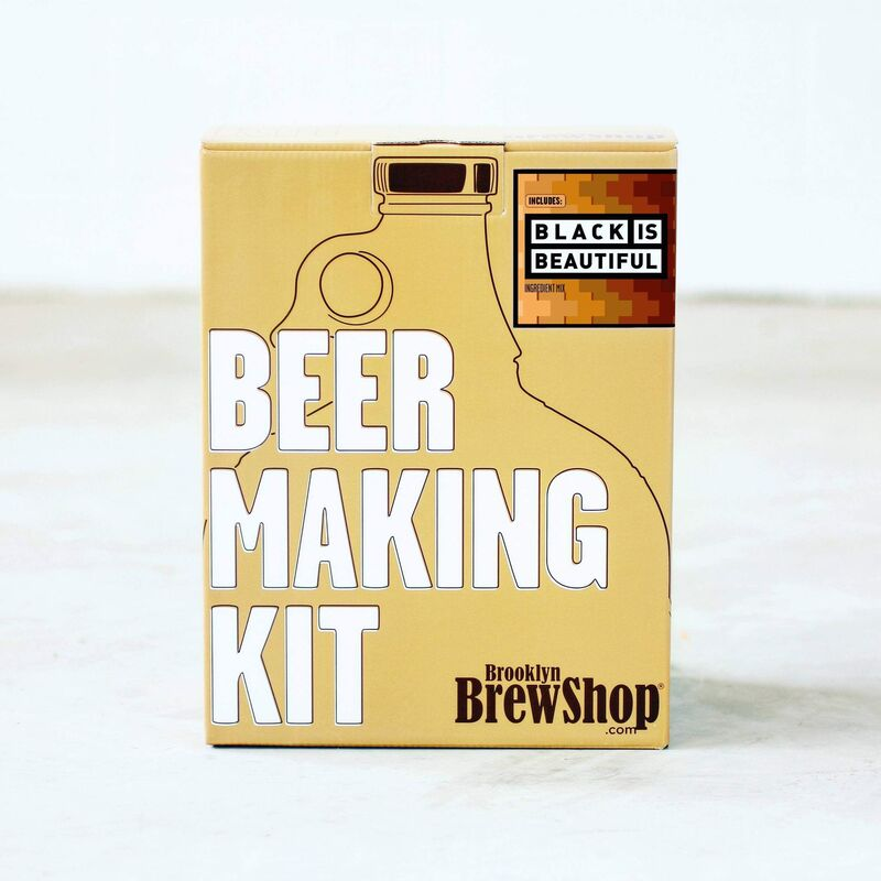 Civil Rights-Supporting Beer Kits