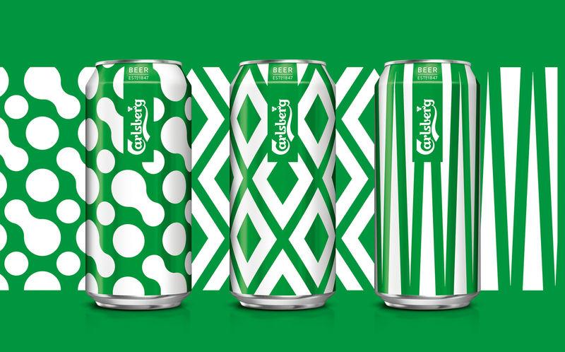 Millennial-Targeted Beer Packaging