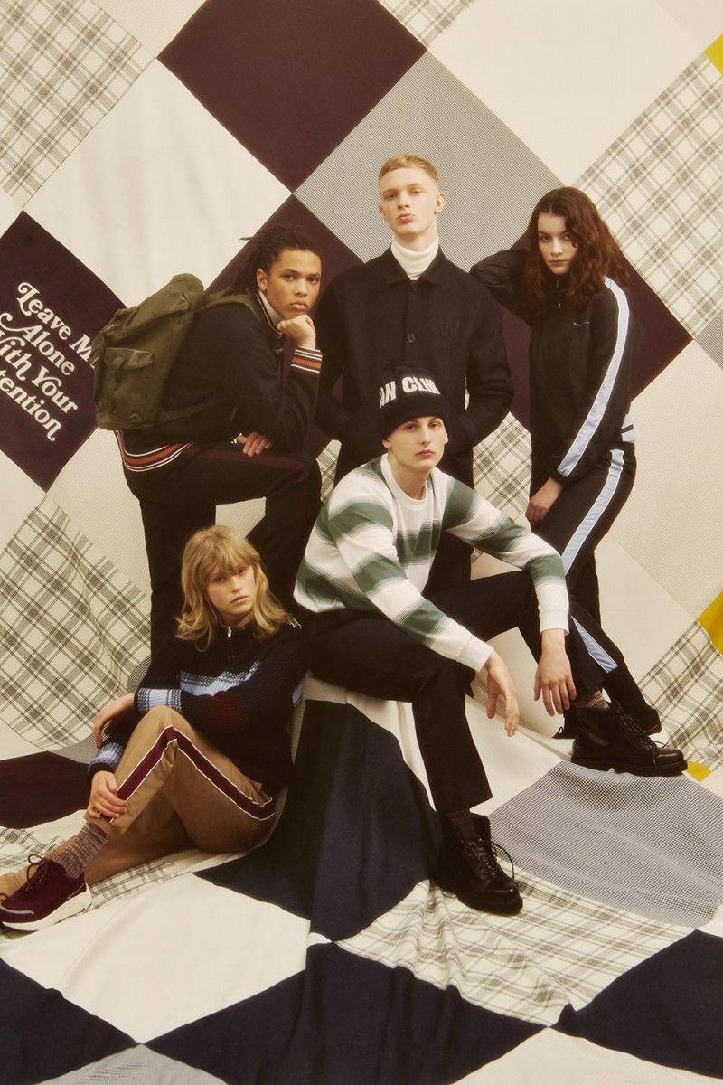 Adulthood-Inspired Streetwear Series