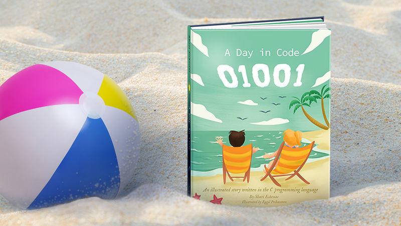 Coding Picture Books