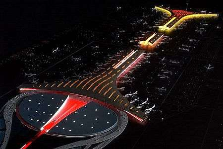 Multi-Billion Dollar Airport