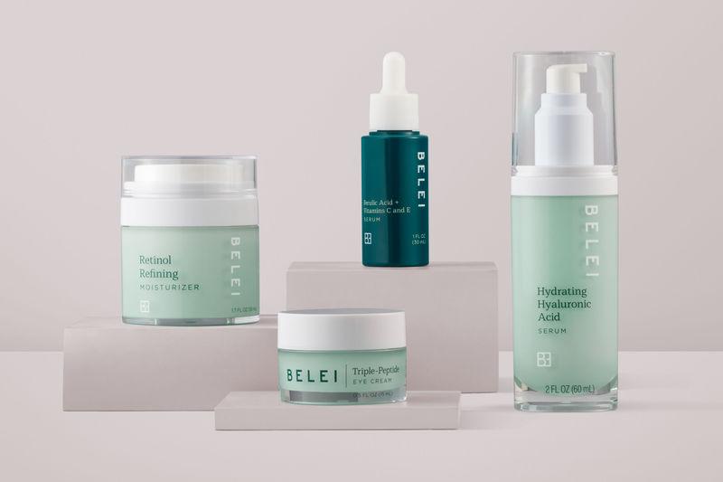 Simplistic Time-Saving Skincare