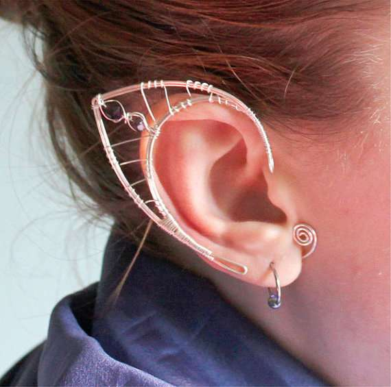 Elf Ear Accessories