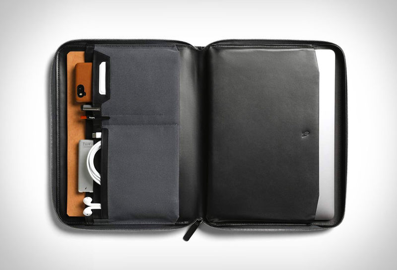 Mobile Office Technology Organizers