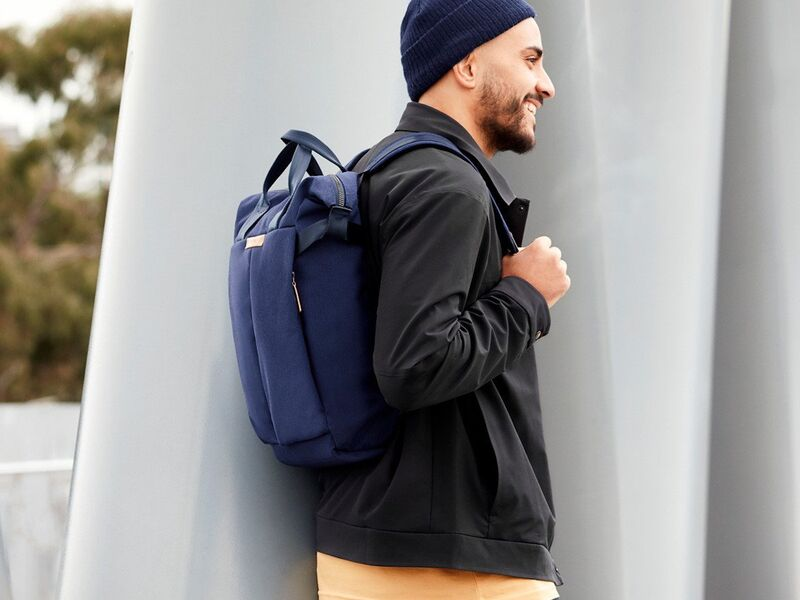 Multifunctional Lifestyle Accessory Packs