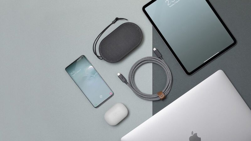 Durable Multi-Device Charger Cables