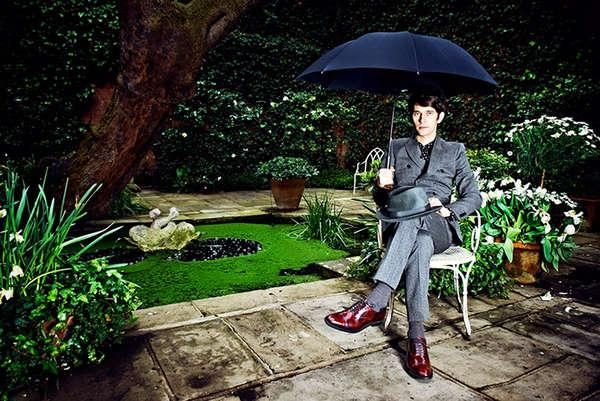Gentlemanly Garden Editorials