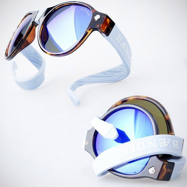 Custom Bendable Sunglasses
