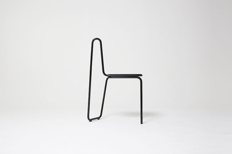 Line Art Chairs