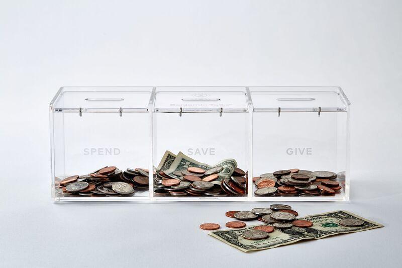 Kid-Friendly Financial Literacy Tools