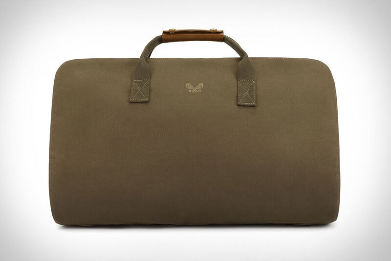 Cinematically Inspired Luggage
