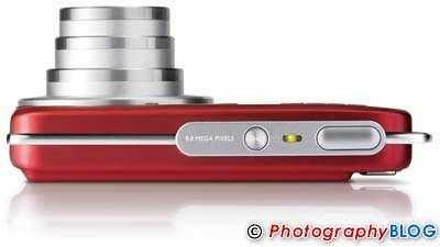 Slim Cameras