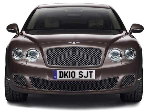 Market-Specific Luxury Coupes