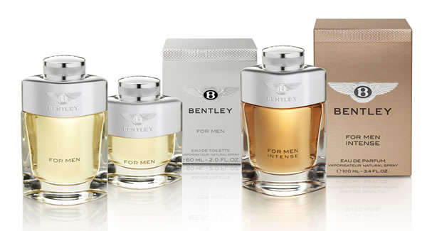Luxury Auto Fragrance Launches
