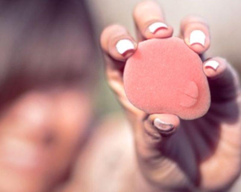 Toxin-Free Menstrual Sponges