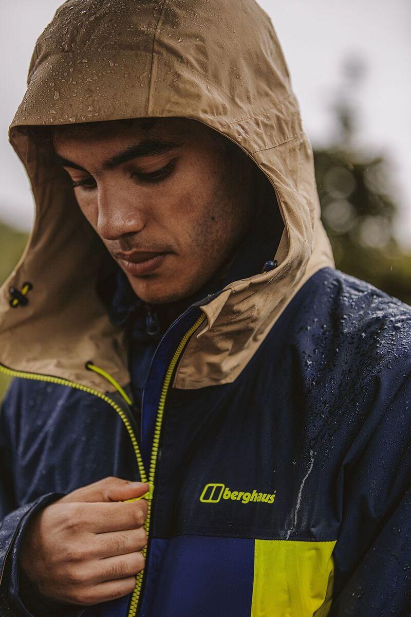 Weatherproof Fall Fashion Designs